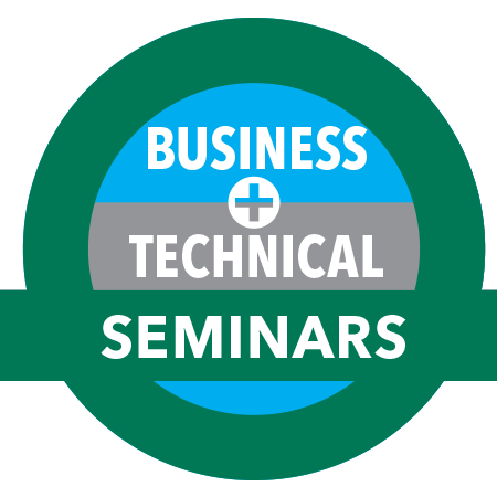 Business and Technical Seminars at PestEx